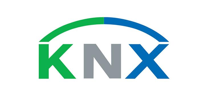 KNX制御